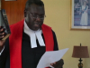 What's the P.M.'s Position on Supreme Court Judgment Justice Samuel Awich?