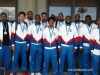 Finally, Medals for Athletes, 'Ballers at Central American Games