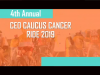 C.E.O.s Ride to Fight Cancer