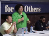 Equal Opportunities Bill Consultation is Held in Belize City