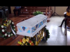 Mark Tuyul Jr. is Laid to Rest
