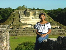 Belize Mayan Sites
