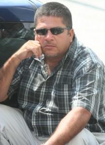 Carlo Magno Romero