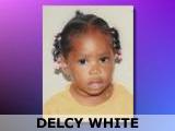 Delcy White