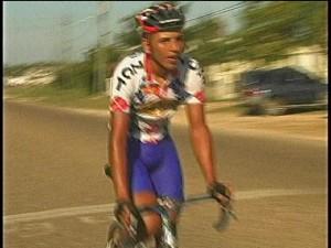 cycling winner