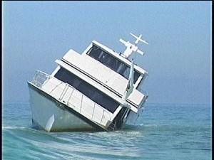 great escape vessel