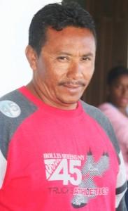 Eladio Balam