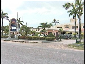 Security Guard Killed At The Best Western Biltmore Plaza