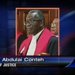 Dr. Abdulai Conteh