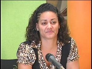 Kimberly Vasquez