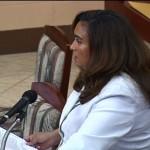 Lisa Shoman, Senator