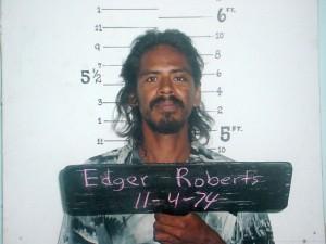 Edger Roberts