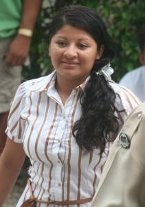 Mirna Leticia Ramirez