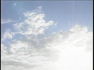 heat - sky