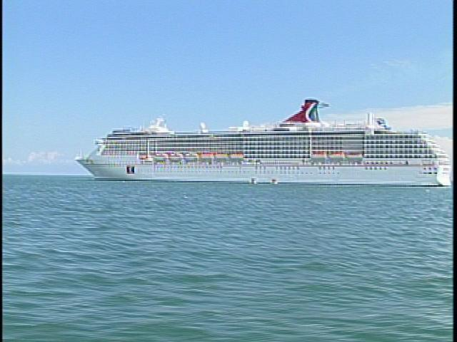 Tour Operators Feel Carnival Is Boxing Out Locals In