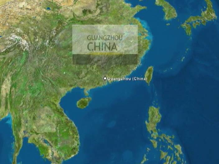 Guangzhou Ems China Map.Detained In Quito Sri Lankans En Route To Usa With Visas From