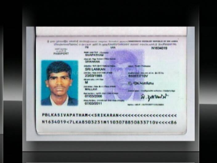 More sri lankans trafficked through via quito ecuador and - Sri lankan passport office in colombo ...