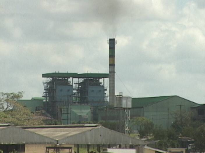 Belize Sugar Industry Resumes Work At The Mill