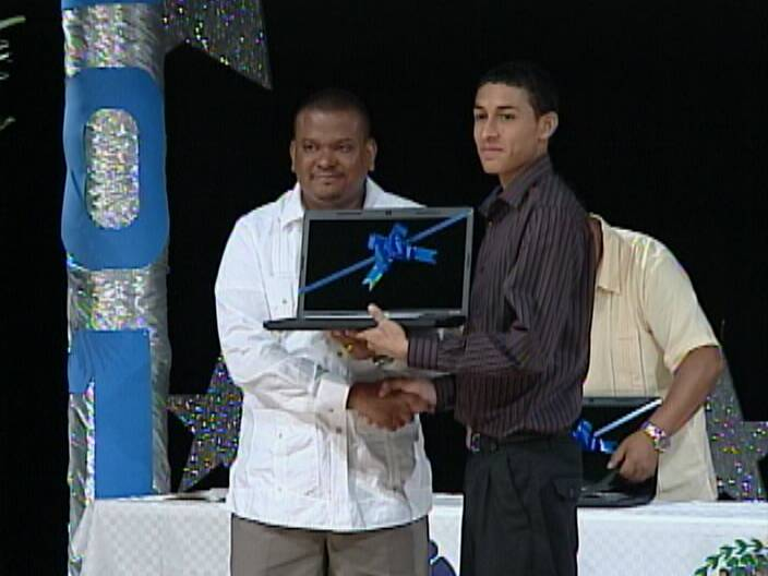 Ministry Of Education Awards CXC S Finest