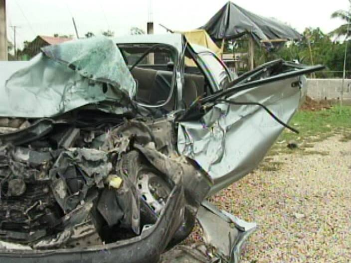 What to do when you see an accident