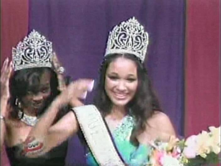 Ambergris Today   Stories   Controversy at Miss International ...