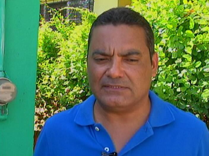 Leader Of The Opposition Belize