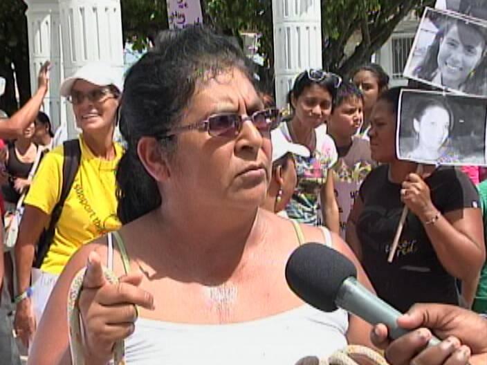 Nurses protest against hostel administration over