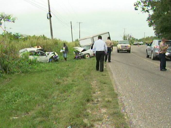 News Report On Car Accident Trials