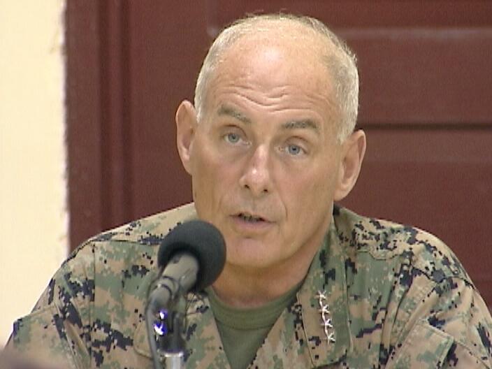 John F Kelly (Marine) - Alchetron, The Free Social ...