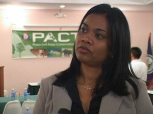Ceo Ministry Of Natural Resources Belize
