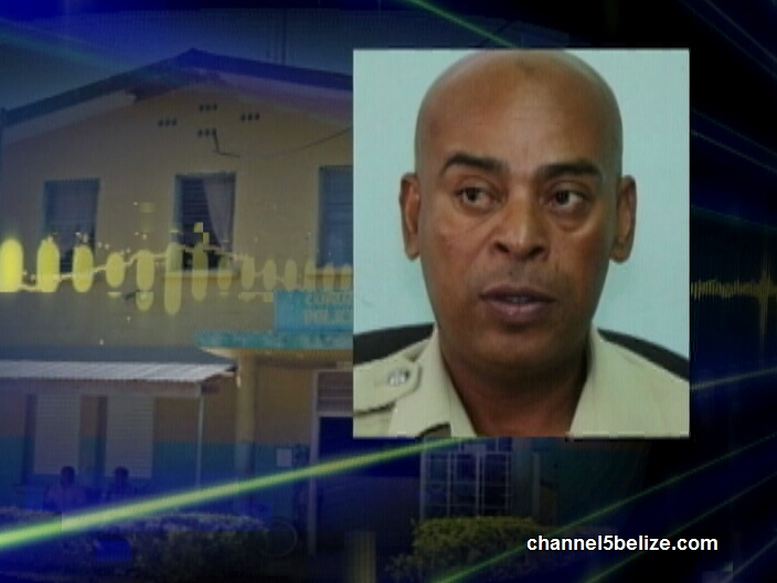 Belize City Cop Busted for Drug Trafficking in Corozal