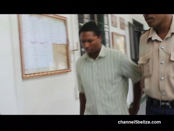 Belize City Security Guard Indicted For Carnal Knowledge