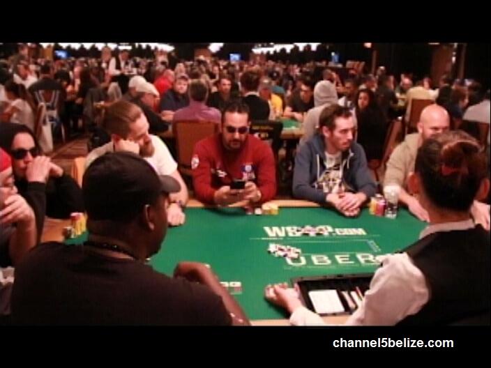 Las Vegas Poker Tournaments