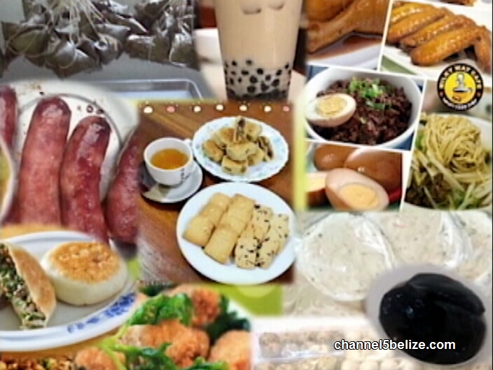 Taiwanese embassy hosts annual food fair for Ajk chinese cuisine