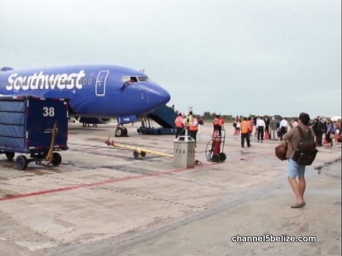 More flights to belize from southwest airlines channel5belize com