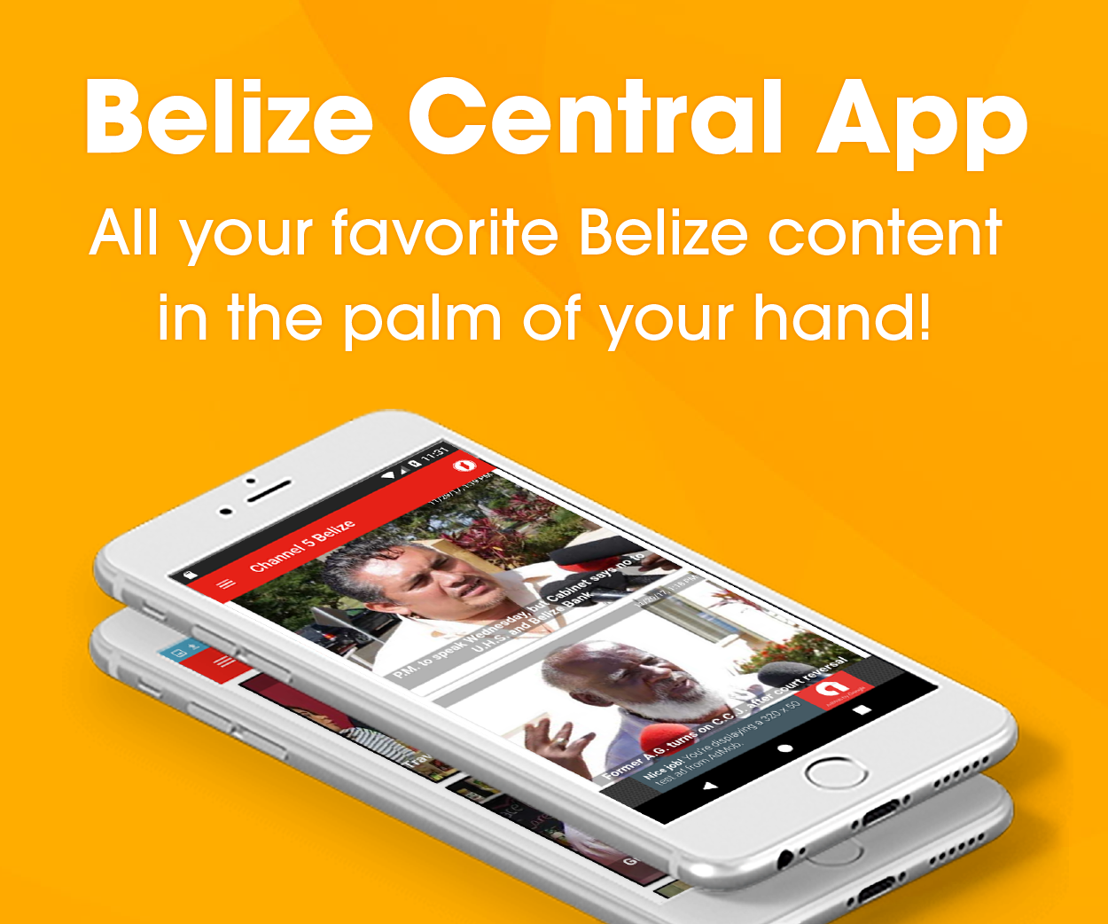 Belize news headlines online dating