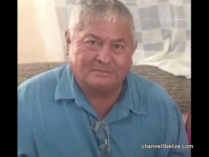 Allen Felix Wanted For Murder Of Mario Guerrero