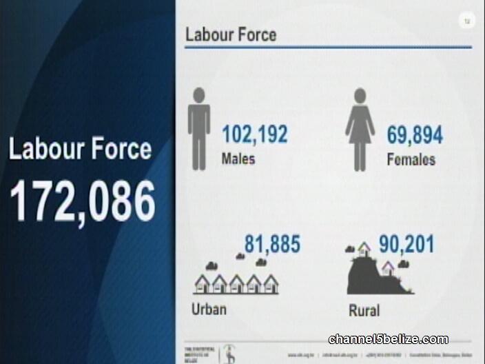 Sri Lanka Labour Force Survey