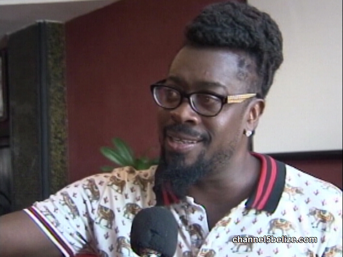 3-day Concert Weekend Sees Ernestine and Beenie Man Gracing the