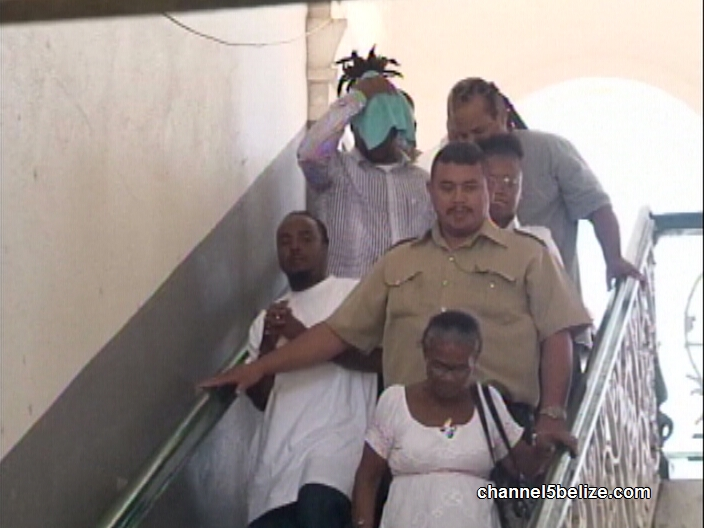Williams Auto Group >> Belize City Trio Found Guilty of 2012 Murder   Channel5Belize.com
