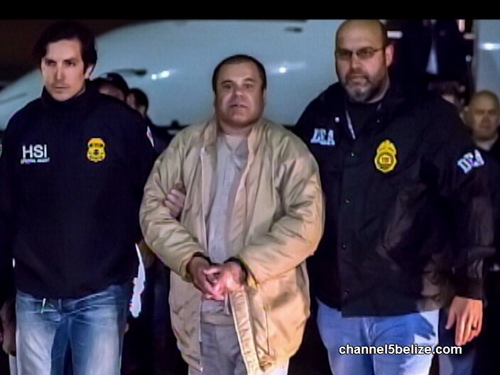 son of wanted mexican drug lord names belize in sinaloa