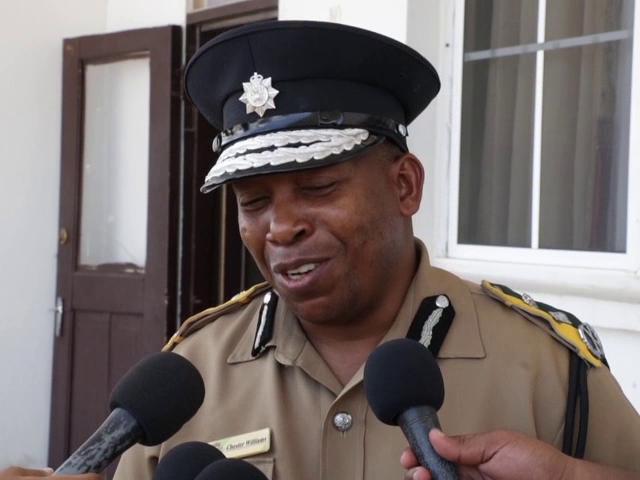 Major Drug Bust in Orange Walk | Channel5Belize com