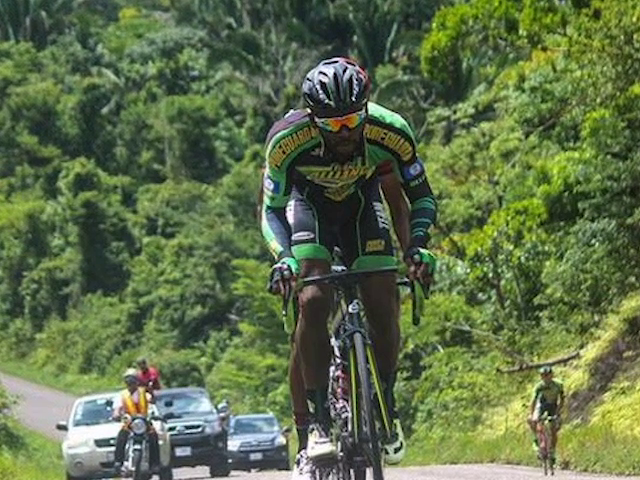 Nissan Arana is Banned from Cycling for Four Years