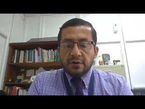 Dr. Marvin Manzanero
